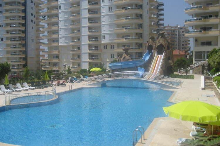 Ferienwohnung Paradise Hill Resort (336960), Mahmutlar, , Mittelmeerregion, Türkei, Bild 11