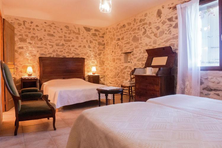 Ferienhaus Affele - MONTBRUN-DES-CORBIÈRES (397097), Montbrun des Corbières, Aude Binnenland, Languedoc-Roussillon, Frankreich, Bild 17