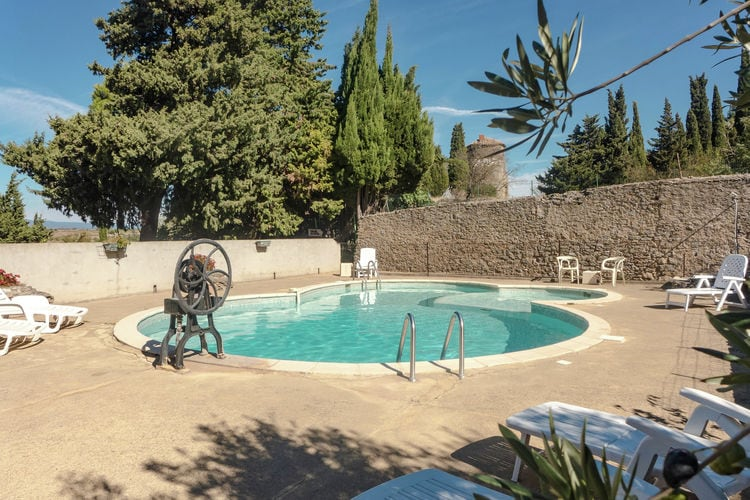Ferienhaus Affele - MONTBRUN-DES-CORBIÈRES (397097), Montbrun des Corbières, Aude Binnenland, Languedoc-Roussillon, Frankreich, Bild 4