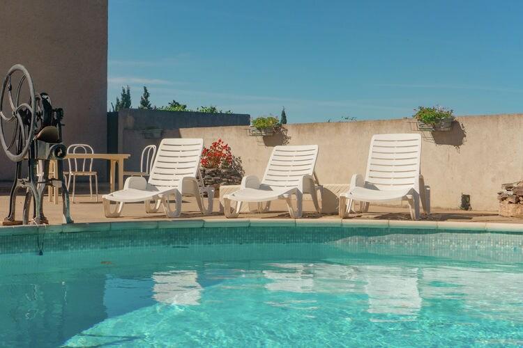 Ferienhaus Affele - MONTBRUN-DES-CORBIÈRES (397097), Montbrun des Corbières, Aude Binnenland, Languedoc-Roussillon, Frankreich, Bild 3