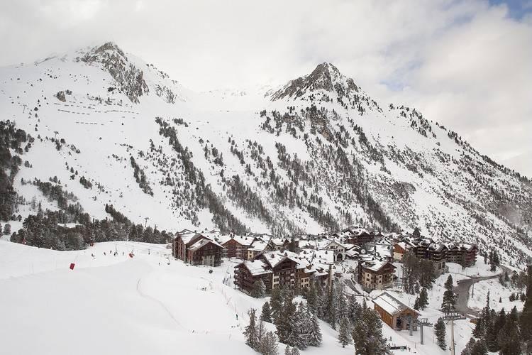 Vakantiehuizen Frankrijk | Rhone-alpes | Appartement te huur in Bourg-Saint-Maurice-les-Arcs met zwembad  met wifi 6 personen