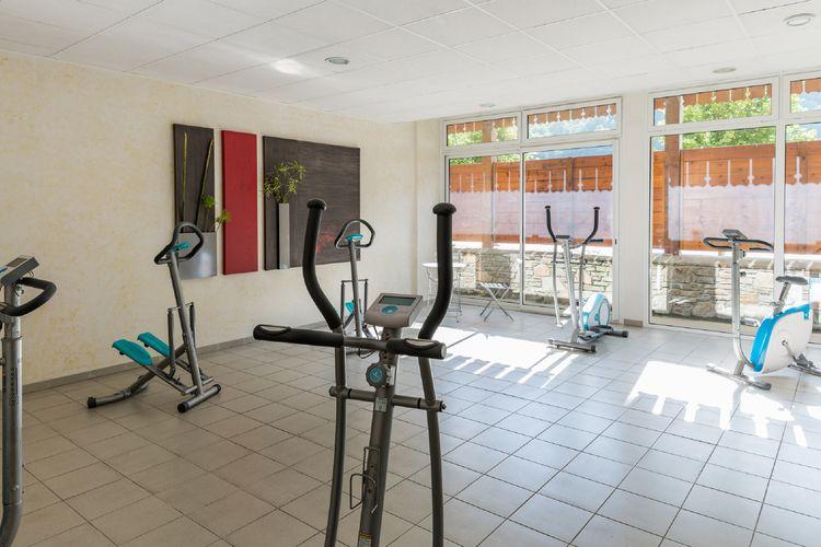 Appartement Frankrijk, Midi-Pyrenees, SAINT-MAMET Appartement FR-31110-02