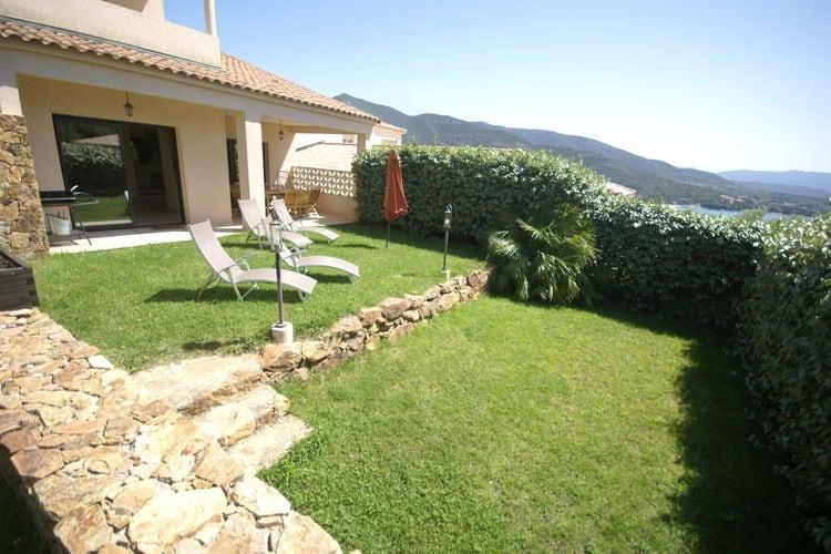 Villa  met wifi  CorsePiana