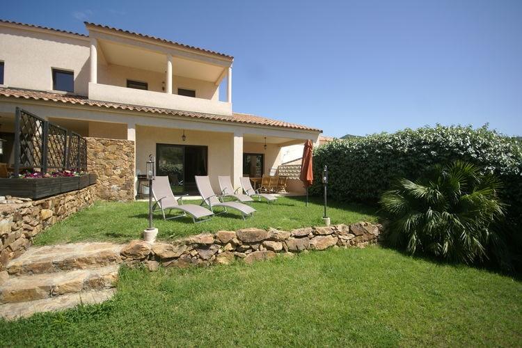 Villa Frankrijk, Corse, Sagone Villa FR-20118-04