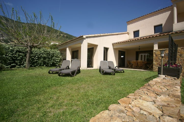 Villa Frankrijk, Corse, Sagone Villa FR-20118-05