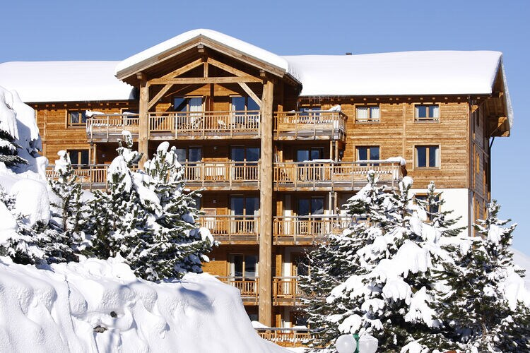 Vakantiehuizen Les-Deux-Alpes te huur Les-Deux-Alpes- FR-38860-50   met wifi te huur
