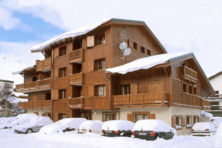 Residence Alpina Lodge 4 - Apartment - Les Deux Alpes
