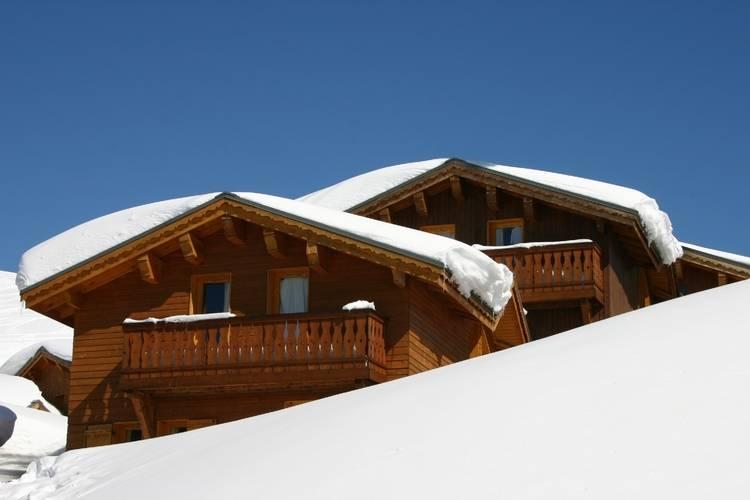 Vakantiehuizen Frankrijk | Rhone-alpes | Appartement te huur in Plagne-Soleil    7 personen
