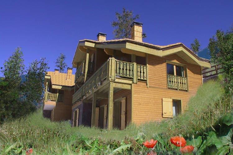 Vakantiehuizen Isola-2000 te huur Isola-2000- FR-06420-08   met wifi te huur