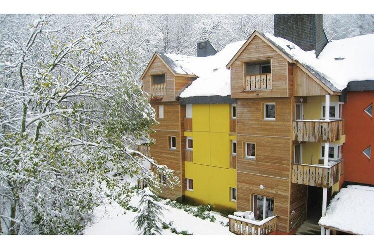Residence Le Domaine des 100 Lacs 1 - Apartment - Cauterets