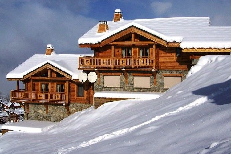 location chalet ISERE