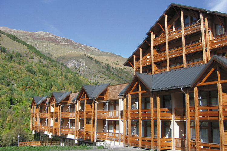 Ferienwohnung Residence Le Hameau de Valloire 4 (336824), Valloire, Savoyen, Rhône-Alpen, Frankreich, Bild 3