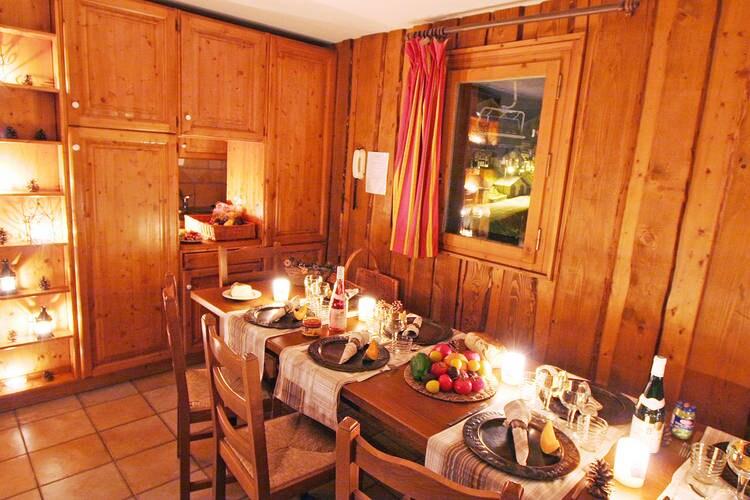 Ferienwohnung Les Balcons de Val Thorens 2 (336841), Val Thorens, Savoyen, Rhône-Alpen, Frankreich, Bild 10