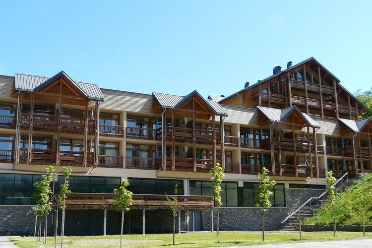 Appartement Frankrijk, Rhone-alpes, Valloire Appartement FR-73450-29
