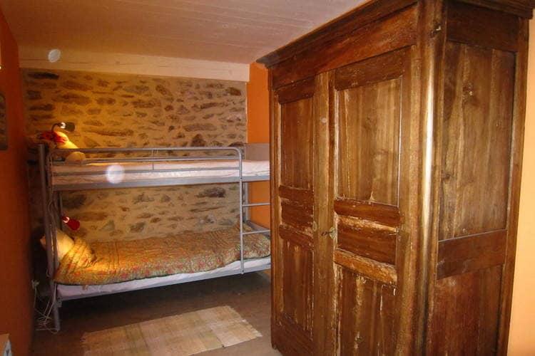 Holiday house Maison de vacances - SAINT BEAUZIRE (344463), Brioude, Haute-Loire, Auvergne, France, picture 19
