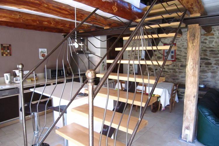 Holiday house Maison de vacances - SAINT BEAUZIRE (344463), Brioude, Haute-Loire, Auvergne, France, picture 11