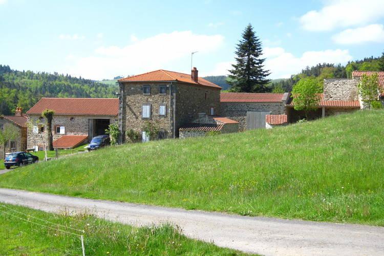 Holiday house Maison de vacances - SAINT BEAUZIRE (344463), Brioude, Haute-Loire, Auvergne, France, picture 4