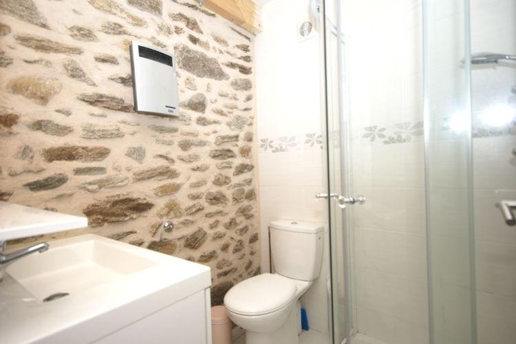 Ferienhaus Maison de vacances - SAINT BEAUZIRE (344463), Brioude, Haute-Loire, Auvergne, Frankreich, Bild 21