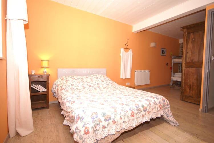 Ferienhaus Maison de vacances - SAINT BEAUZIRE (344463), Brioude, Haute-Loire, Auvergne, Frankreich, Bild 18