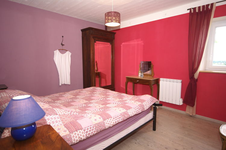 Holiday house Maison de vacances - SAINT BEAUZIRE (344463), Brioude, Haute-Loire, Auvergne, France, picture 16