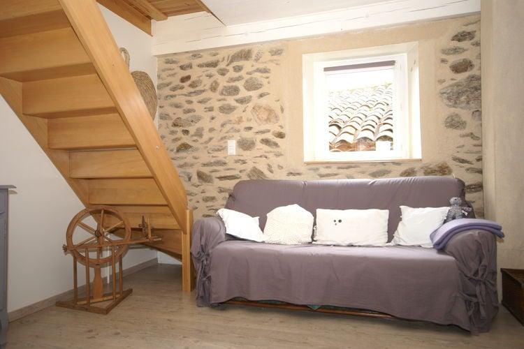 Ferienhaus Maison de vacances - SAINT BEAUZIRE (344463), Brioude, Haute-Loire, Auvergne, Frankreich, Bild 13