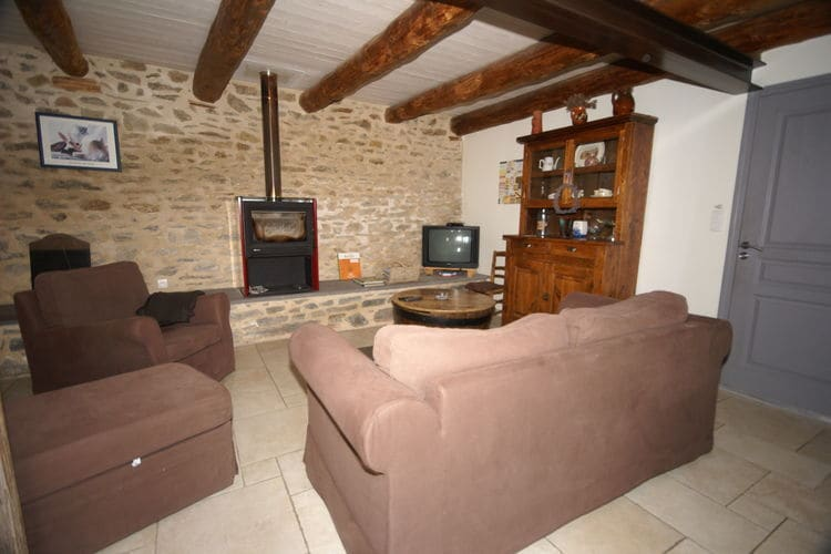 Ferienhaus Maison de vacances - SAINT BEAUZIRE (344463), Brioude, Haute-Loire, Auvergne, Frankreich, Bild 7