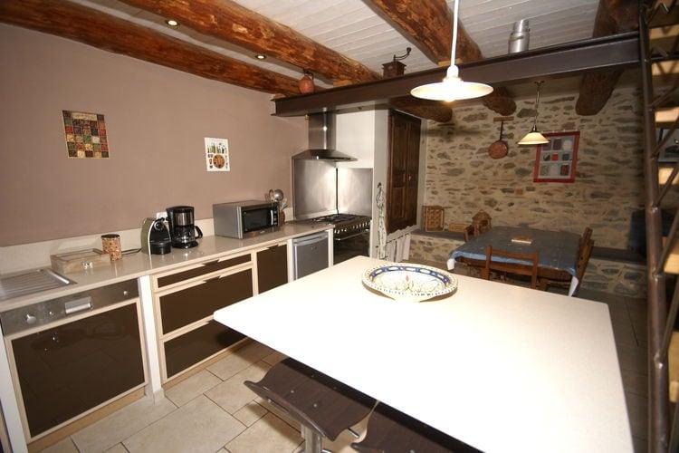 Holiday house Maison de vacances - SAINT BEAUZIRE (344463), Brioude, Haute-Loire, Auvergne, France, picture 10