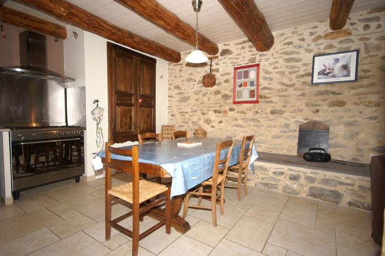 Holiday house Maison de vacances - SAINT BEAUZIRE (344463), Brioude, Haute-Loire, Auvergne, France, picture 8