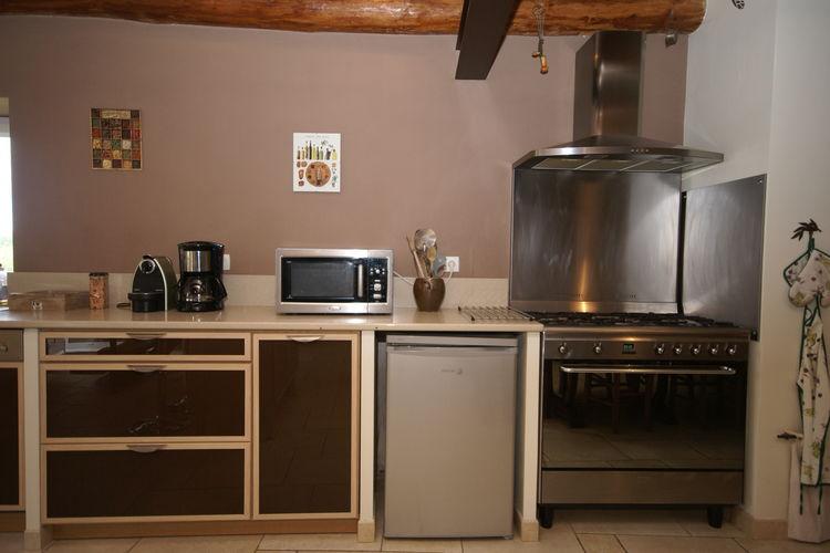 Holiday house Maison de vacances - SAINT BEAUZIRE (344463), Brioude, Haute-Loire, Auvergne, France, picture 12
