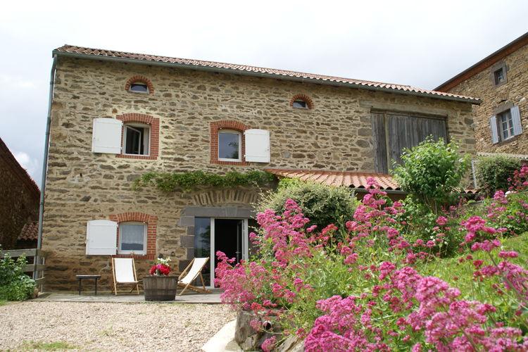 Holiday house Maison de vacances - SAINT BEAUZIRE (344463), Brioude, Haute-Loire, Auvergne, France, picture 2