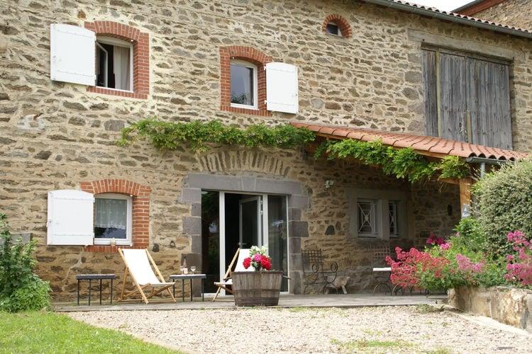 Ferienhaus Maison de vacances - SAINT BEAUZIRE (344463), Brioude, Haute-Loire, Auvergne, Frankreich, Bild 3