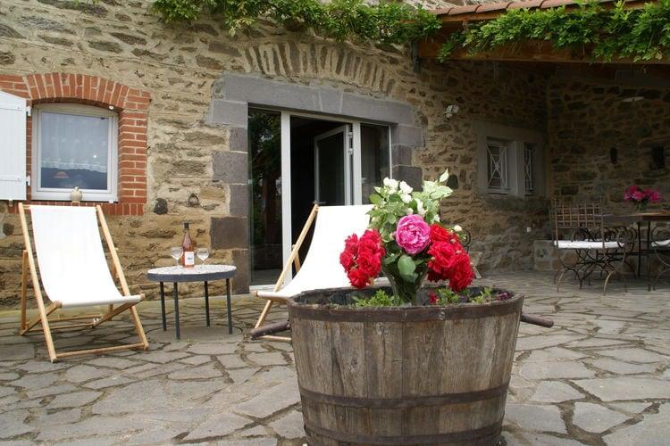Holiday house Maison de vacances - SAINT BEAUZIRE (344463), Brioude, Haute-Loire, Auvergne, France, picture 26