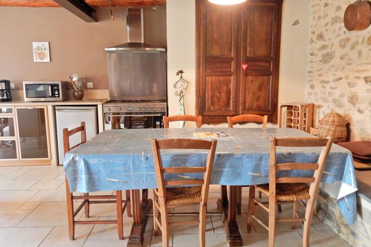 Ferienhaus Maison de vacances - SAINT BEAUZIRE (344463), Brioude, Haute-Loire, Auvergne, Frankreich, Bild 9