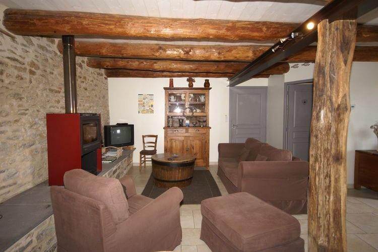Holiday house Maison de vacances - SAINT BEAUZIRE (344463), Brioude, Haute-Loire, Auvergne, France, picture 5