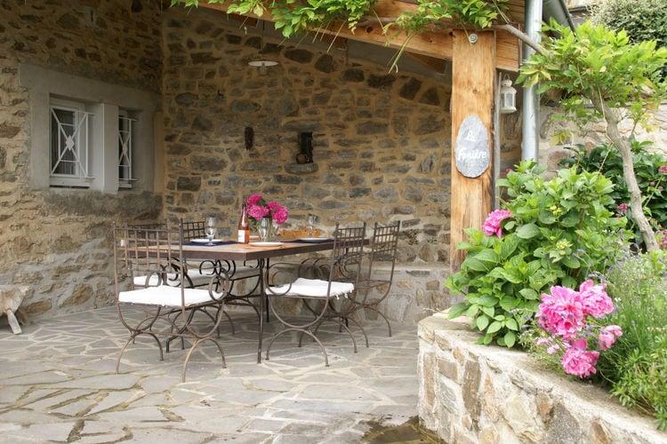 Ferienhaus Maison de vacances - SAINT BEAUZIRE (344463), Brioude, Haute-Loire, Auvergne, Frankreich, Bild 24