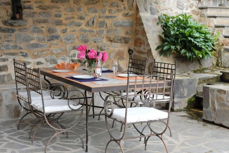Ferienhaus Maison de vacances - SAINT BEAUZIRE (344463), Brioude, Haute-Loire, Auvergne, Frankreich, Bild 25
