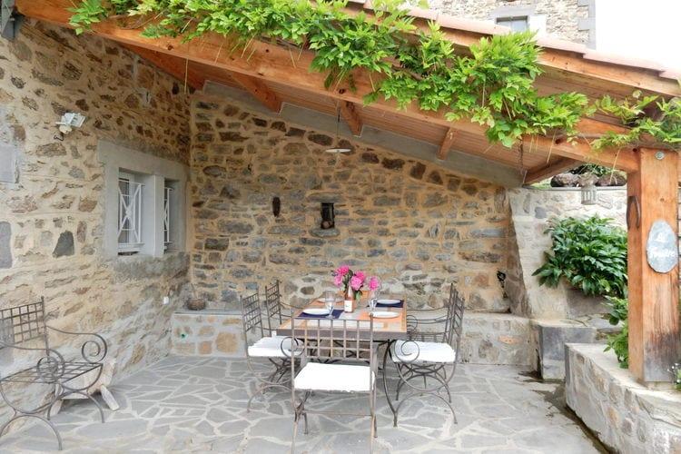 Holiday house Maison de vacances - SAINT BEAUZIRE (344463), Brioude, Haute-Loire, Auvergne, France, picture 27