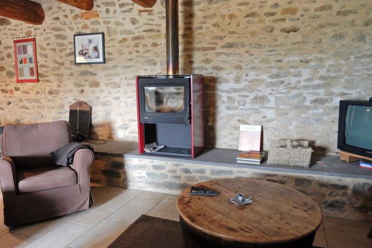 Holiday house Maison de vacances - SAINT BEAUZIRE (344463), Brioude, Haute-Loire, Auvergne, France, picture 6