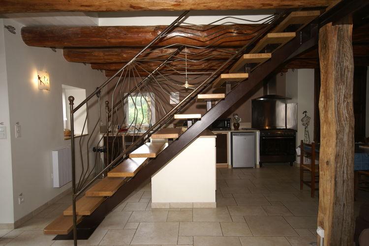 Holiday house Maison de vacances - SAINT BEAUZIRE (344463), Brioude, Haute-Loire, Auvergne, France, picture 14