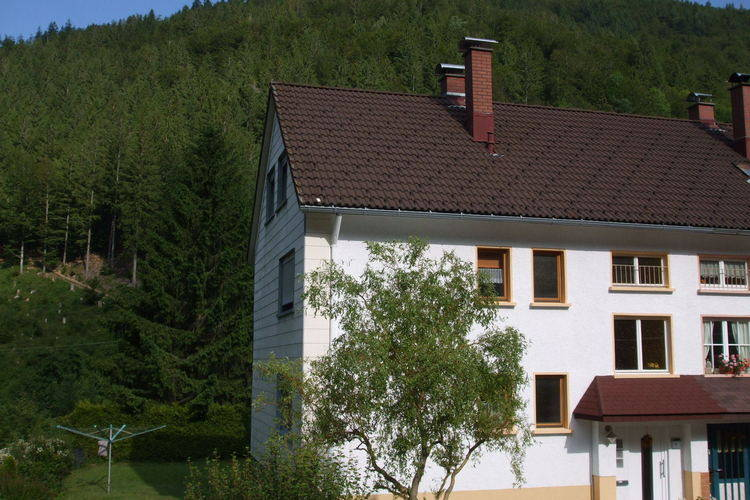 Ferienhaus-Post Feldberg Black Forest Germany