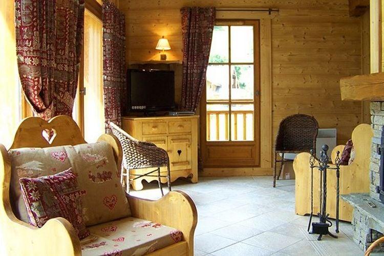 Chalet Frankrijk, Rhone-alpes, Valloire Chalet FR-73450-33