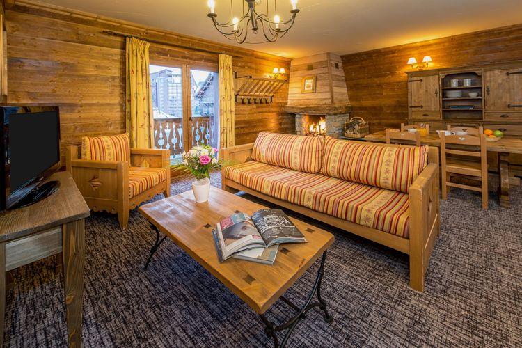 Appartement Frankrijk, Rhone-alpes, Les Arcs 2000 Appartement FR-73700-49