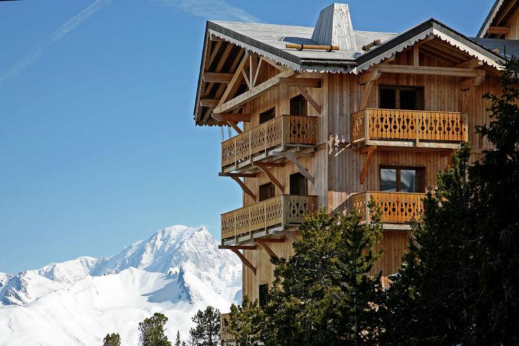 Ferienwohnung Chalet de L'Ours 1 (385501), Les Arcs, Savoyen, Rhône-Alpen, Frankreich, Bild 7