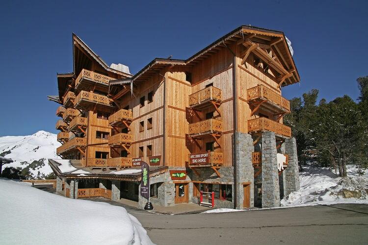 Ferienwohnung Chalet de L'Ours 1 (385501), Les Arcs, Savoyen, Rhône-Alpen, Frankreich, Bild 3
