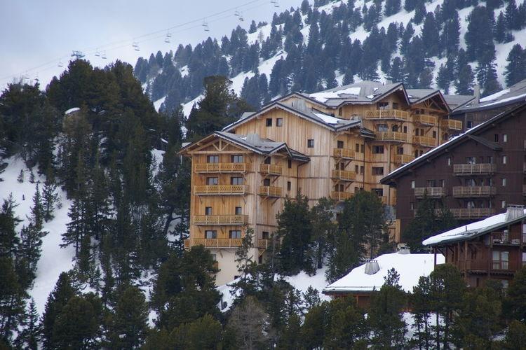 Ferienwohnung Chalet de L'Ours 1 (385501), Les Arcs, Savoyen, Rhône-Alpen, Frankreich, Bild 9