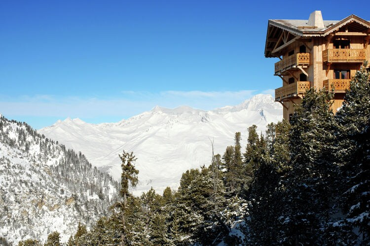 Ferienwohnung Chalet de L'Ours 1 (385501), Les Arcs, Savoyen, Rhône-Alpen, Frankreich, Bild 8