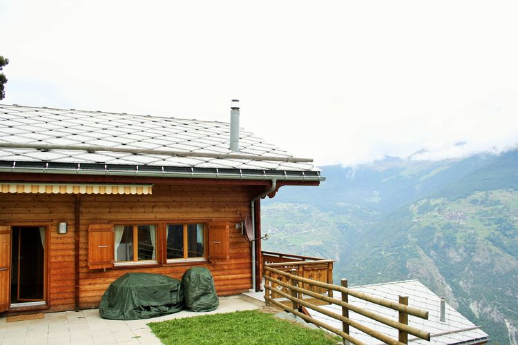 Vakantiewoning Zwitserland, Jura, Les Masses Chalet CH-1987-20