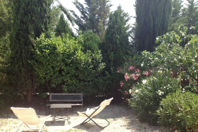 Ferienhaus Vilmonille - MAUBEC (336901), Maubec, Vaucluse, Provence - Alpen - Côte d'Azur, Frankreich, Bild 33