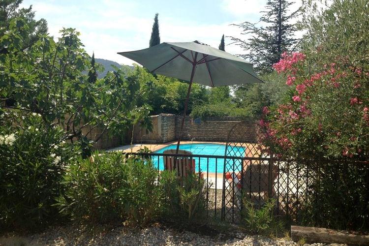 Ferienhaus Vilmonille - MAUBEC (336901), Maubec, Vaucluse, Provence - Alpen - Côte d'Azur, Frankreich, Bild 4