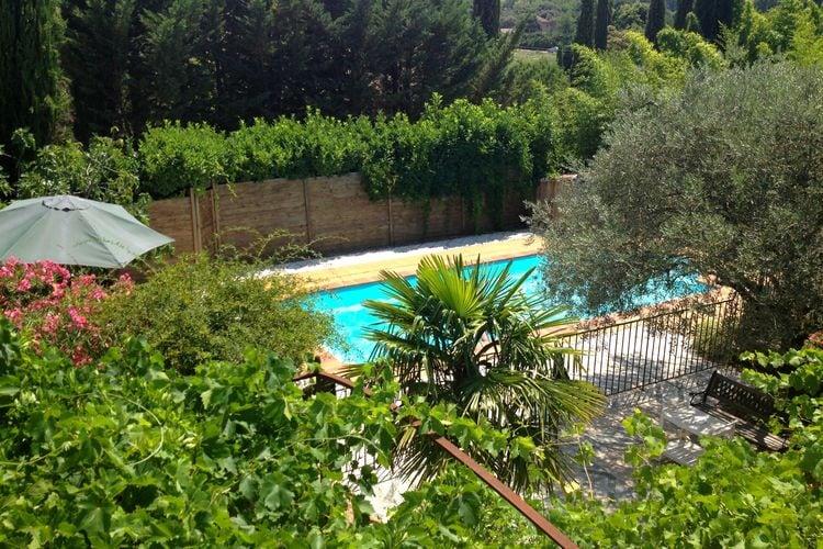 Ferienhaus Vilmonille - MAUBEC (336901), Maubec, Vaucluse, Provence - Alpen - Côte d'Azur, Frankreich, Bild 5